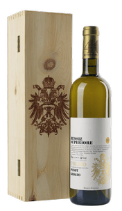 Вино Collio Pinot Grigio, Russiz Superiore, 2013 г.