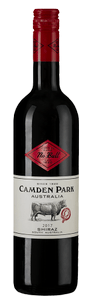 Вино Camden Park Shiraz, Byrne Vineyards, 2017 г.