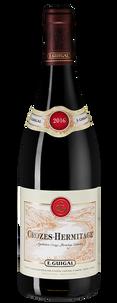 Вино Crozes-Hermitage Rouge, Guigal, 2016 г.