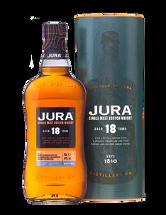 Виски Jura Aged 18 Years