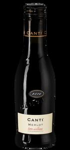 Вино Merlot, Canti, 2016 г.