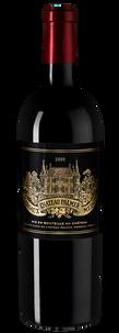 Вино Chateau Palmer, 2008 г.