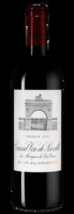 Вино Chateau Leoville Las Cases, 2005 г.