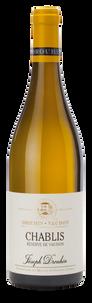 Вино Chablis Reserve de Vaudon, Joseph Drouhin, 2015 г.