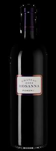 Вино Chateau Hosanna, 2004 г.