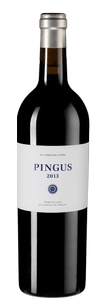 Вино Pingus, Dominio de Pingus, 2013 г.