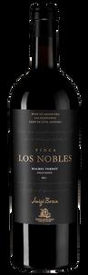 Вино Malbec Verdot Finca Los Nobles, Luigi Bosca, 2013 г.