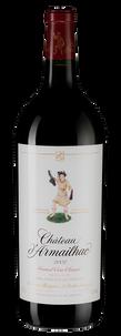 Вино Chateau d'Armailhac, 2002 г.