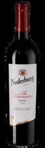 Вино Nederburg Shiraz Winemasters, Distell, 2017 г.