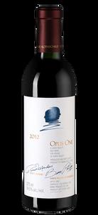 Вино Opus One, 2012 г.