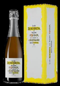 Шампанское Louis Roederer Brut Nature, 2009 г.