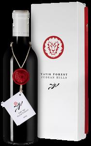 Вино Yatir Forest, Carmel Winery, 2015 г.