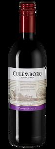 Вино Pinotage, Culemborg, 2017 г.