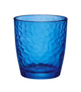 Bormioli Palatina Water Blue Set of 3 pcs.