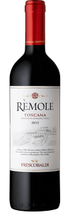 Вино Remole, Frescobaldi, 2014 г.