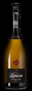 Шампанское Lanson Extra Age Brut