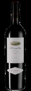 Вино L'Ermita Velles Vinyes, Alvaro Palacios, 2012 г.