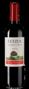 Вино Anthony's Hill Merlot, Fetzer