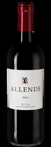 Вино Allende Tinto, Finca Allende, 2011 г.