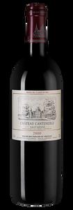 Вино Chateau Cantemerle, 2000 г.
