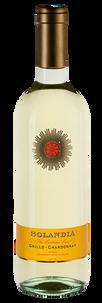 Вино Solandia Grillo-Chardonnay, GIV, 2018 г.