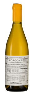 Вино Gorgona, Frescobaldi, 2017 г.