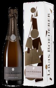 Шампанское Louis Roederer Brut Vintage, 2012 г.