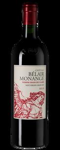 Вино Chateau Belair Monange Premier Grand Cru Classe (Saint-Emilion Grand Cru), 2010 г.