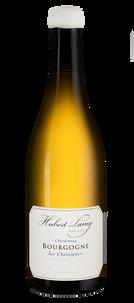 Вино Bourgogne Chardonnay Les Chataigners, Domaine Hubert Lamy, 2015 г.