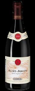 Вино Saint-Joseph Rouge, Guigal, 2016 г.