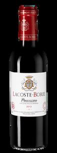 Вино Lacoste-Borie, Chateau Grand-Puy-Lacoste, 2013 г.