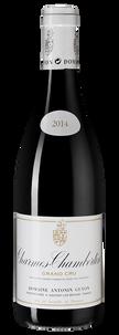 Вино Charmes-Chambertin Grand Cru, Domaine Antonin Guyon, 2014 г.