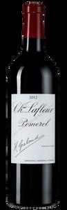 Вино Chateau Lafleur, 2012 г.