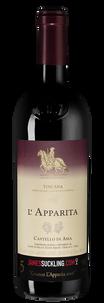 Вино L`Apparita, Castello di Ama, 2011 г.