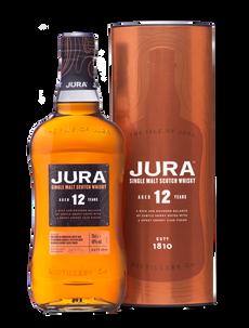 Виски Jura Aged 12 Years