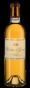 Вино Chateau d'Yquem, 2011 г.