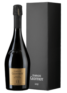 Шампанское Geoffroy Volupte Brut Premier Cru, 2009 г.