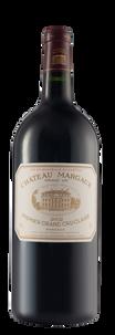 Вино Chateau Margaux, 2002 г.