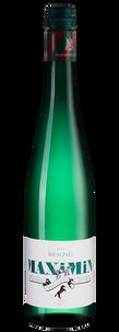 Вино Maximin Riesling, Maximin Grunhaus, 2018 г.