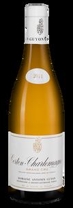Вино Corton-Charlemagne Grand Cru, Domaine Antonin Guyon, 2011 г.