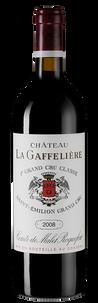 Вино Chateau la Gaffeliere, 2008 г.