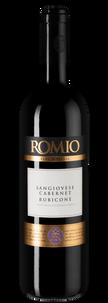 Вино Romio Sangiovese/Cabernet, Caviro, 2018 г.