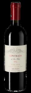 Вино Contrada di San Felice Rosso, Agricola San Felice, 2015 г.