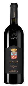 Вино Summus, Castello Banfi, 2013 г.