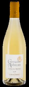 Вино Chevalier d'Anthelme Blanc, Cellier des Chartreux, 2018 г.