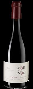 Вино La Marginale (Saumur Champigny), Thierry Germain, 2016 г.