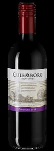 Вино Pinotage, Culemborg, 2018 г.