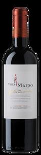 Вино Gran Devocion Carmenere, Vina Maipo, 2015 г.