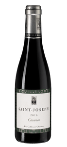 Вино Cavanos Saint-Joseph, Yves Cuilleron, 2016 г.
