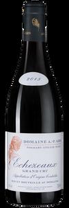 Вино Echezeaux Grand Cru, Domaine Anne-Francoise Gros, 2015 г.